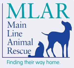 Main Line Animal Rescue logo