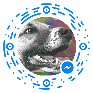 FB Messenger Scan Code